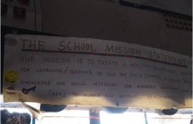 The mision of the school