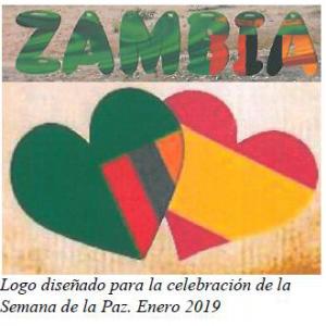 Logo Semana de la Paz